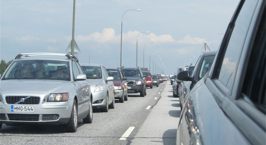 Liikennesuunnittelu
